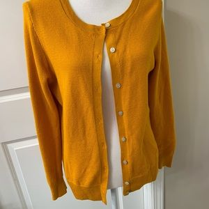 A New Day cardigan sweater.